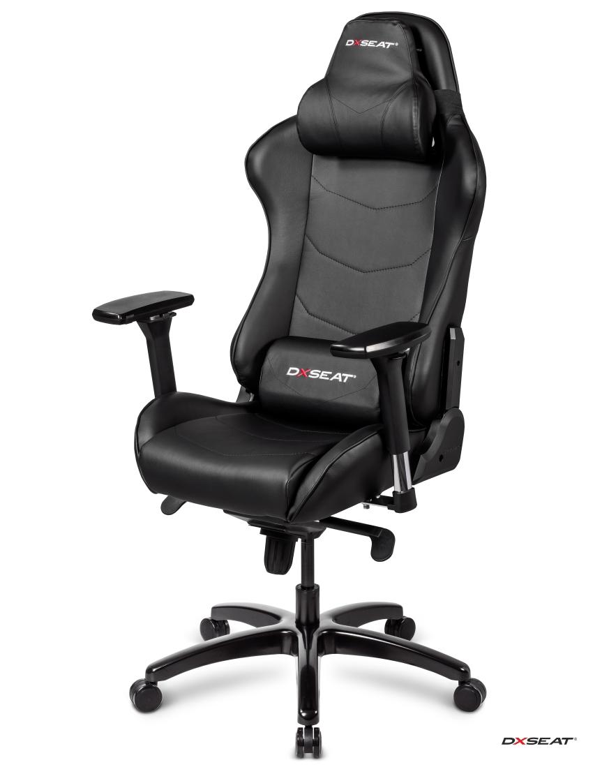 Schreibtischstuhl clipart  DXseat chair V01/X - V-class