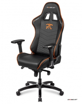DXseat chair V/Fnatic edition