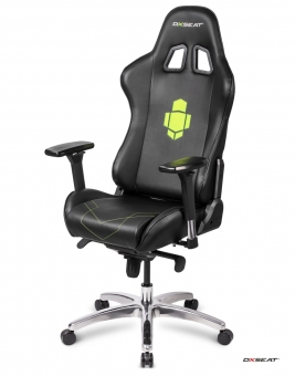 DXseat chair V/Hitbox edition