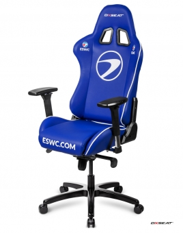 DXseat chair V/ESWC edition